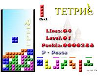 spielen online tetris